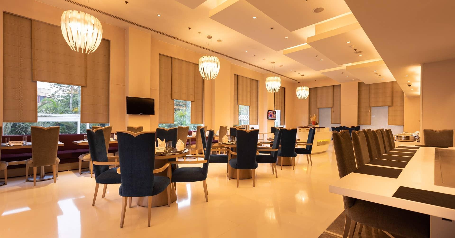 Clarens Hotel Gurugram