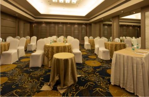 Clarens Hotel Gurgaon